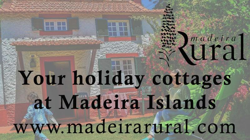 Pub Madeira Rural
